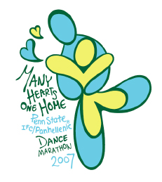 THON; One Hope, One Goal, One Mission, For The Kids!