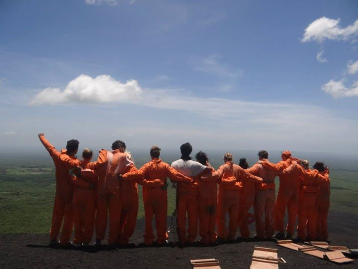 One Final Moment; Nicaragua; 2013