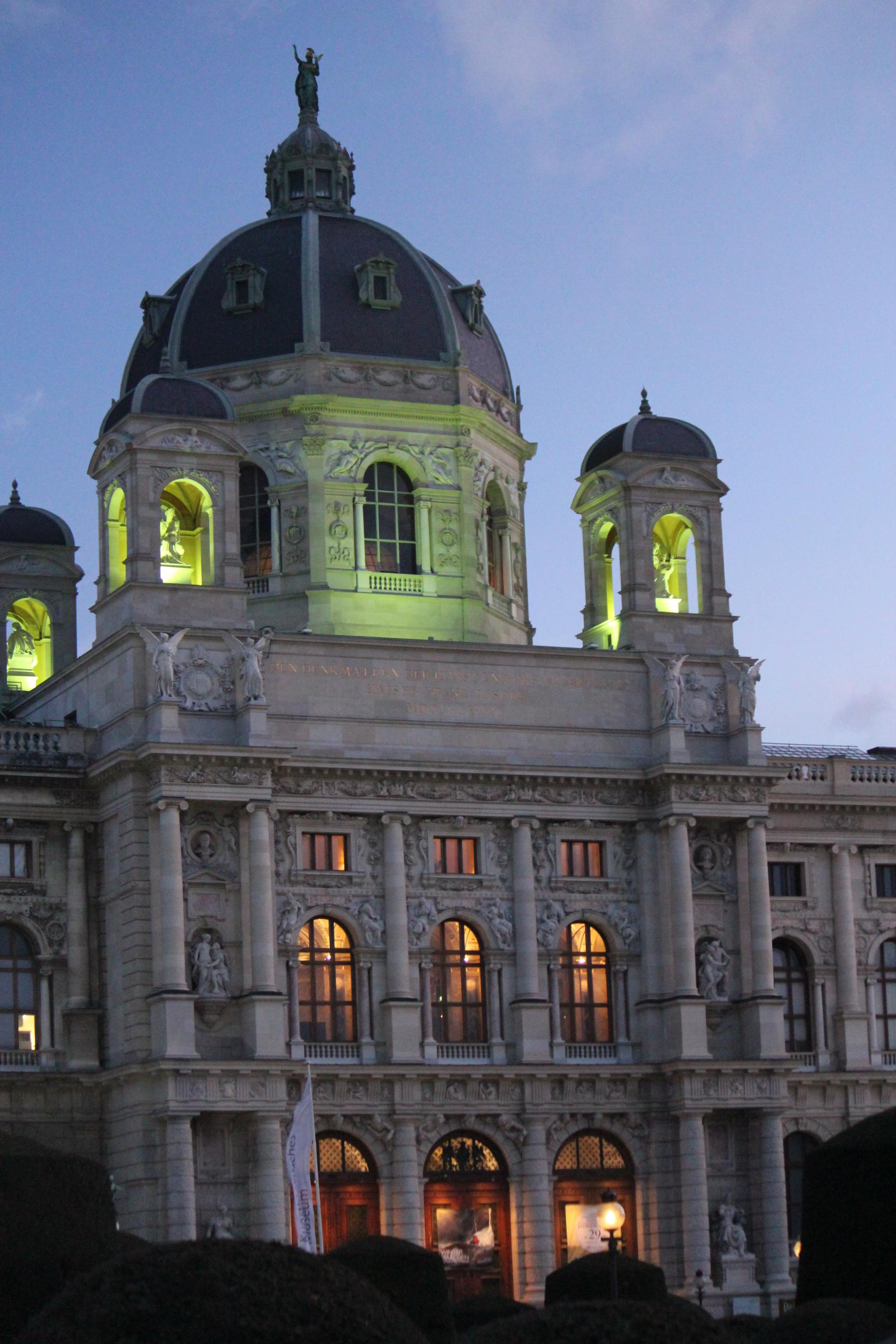 Lit Museum; Vienna, Austria; 2011