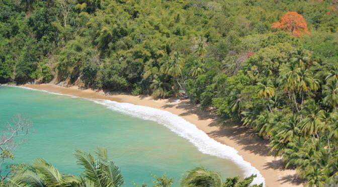 Picturesque; Tobago; 2011