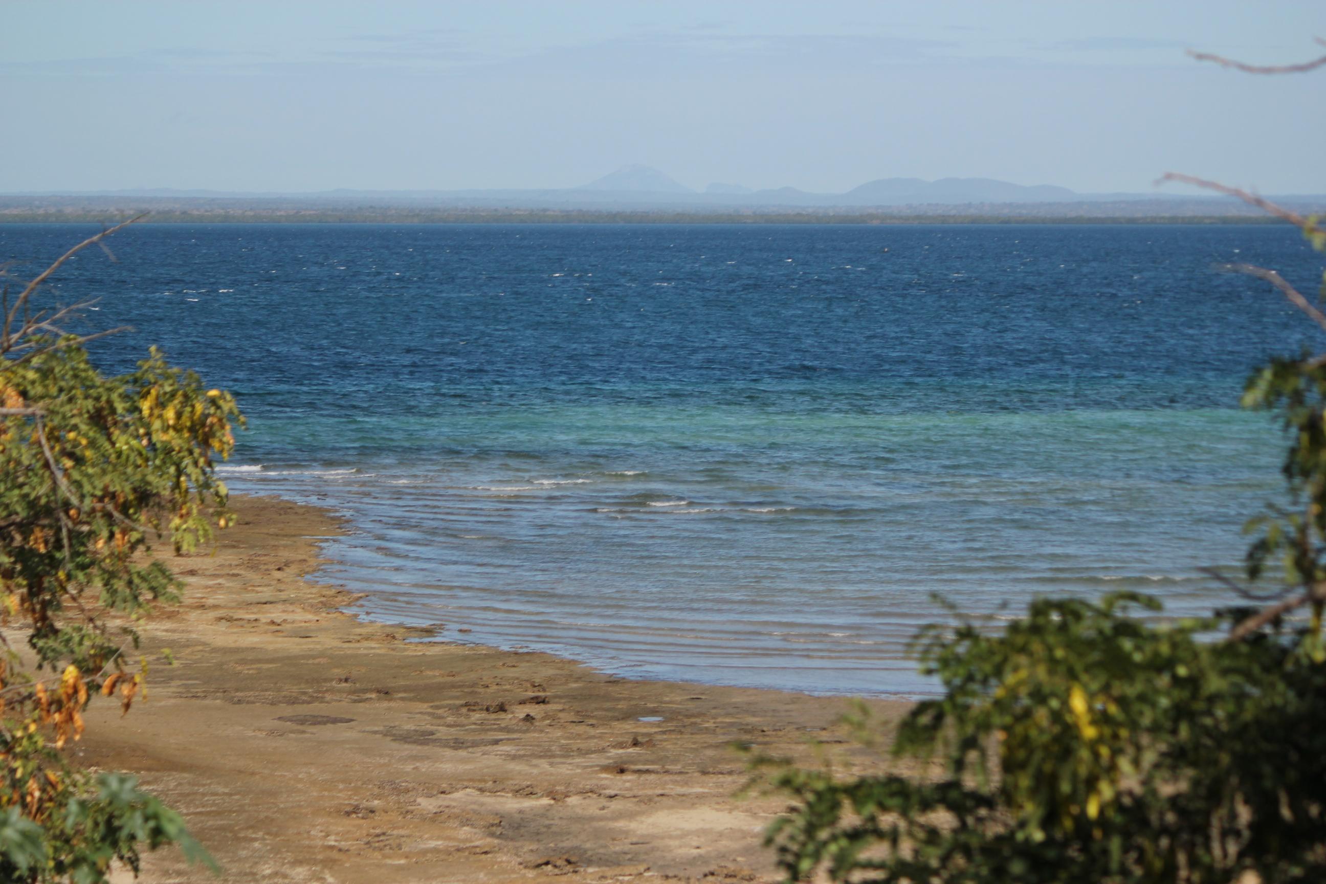 Ocean View; Pemba, Mozambique; 2011
