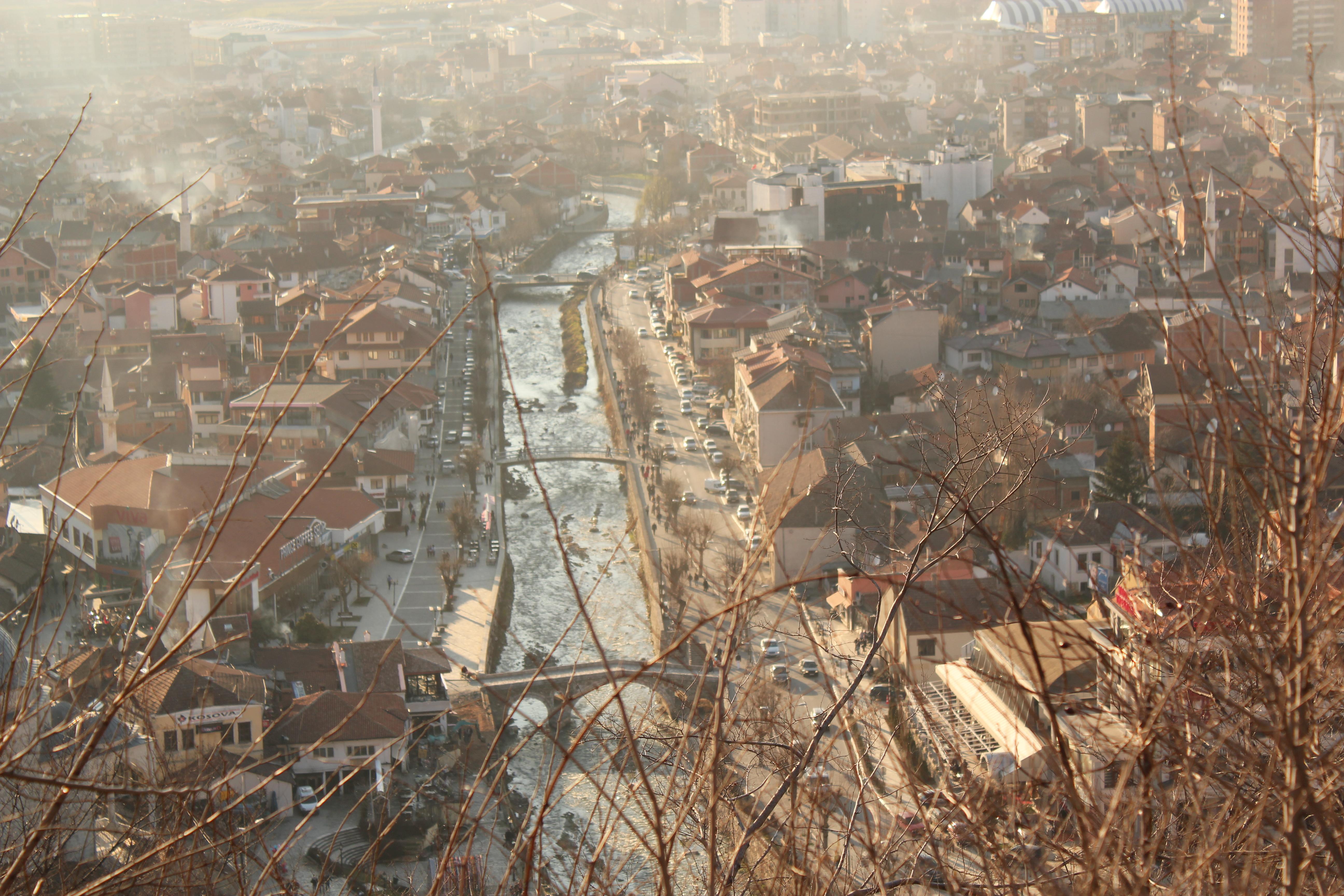 River View; Prizren, Kosovo; 2013