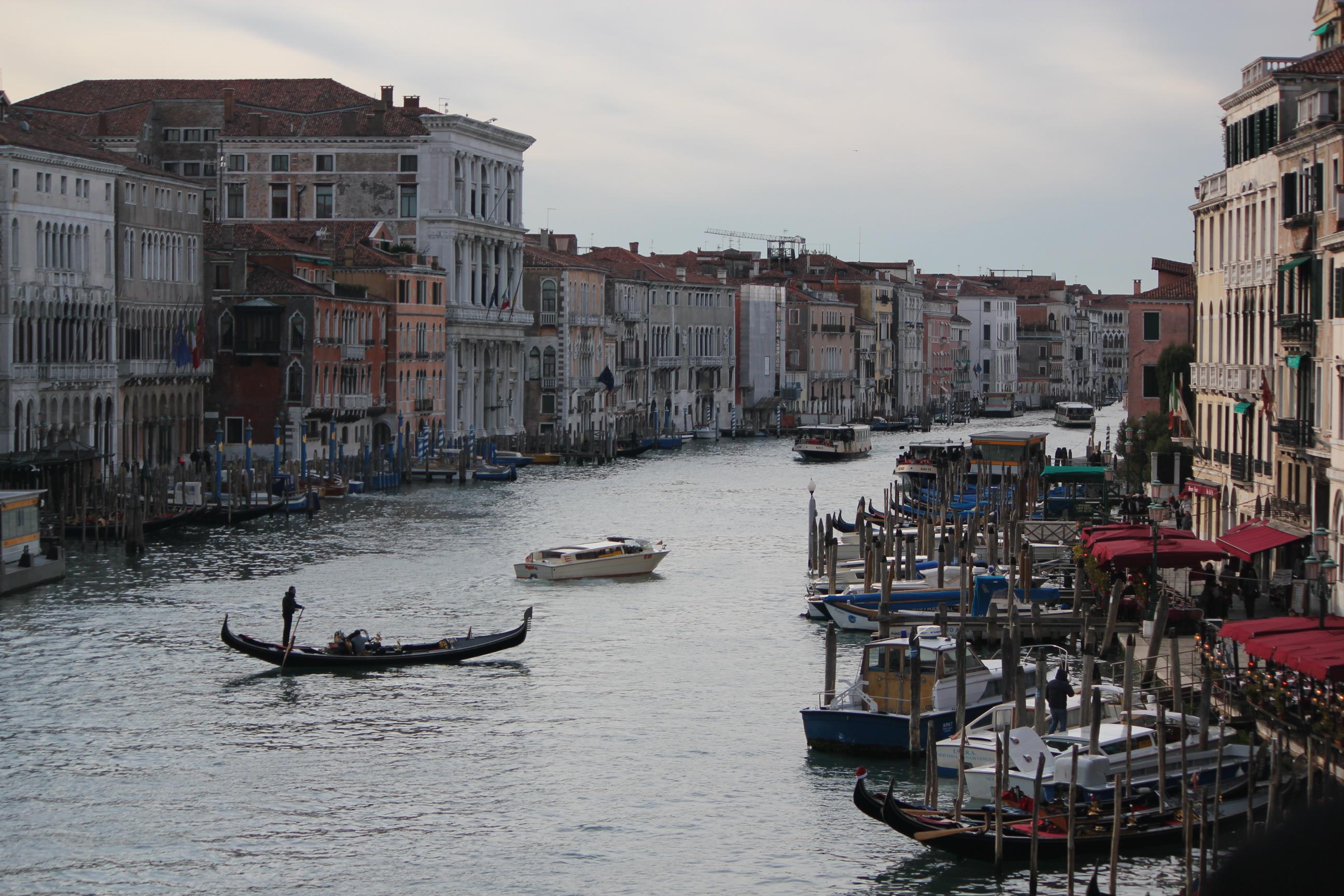 City View; Venice, Italy; 2011