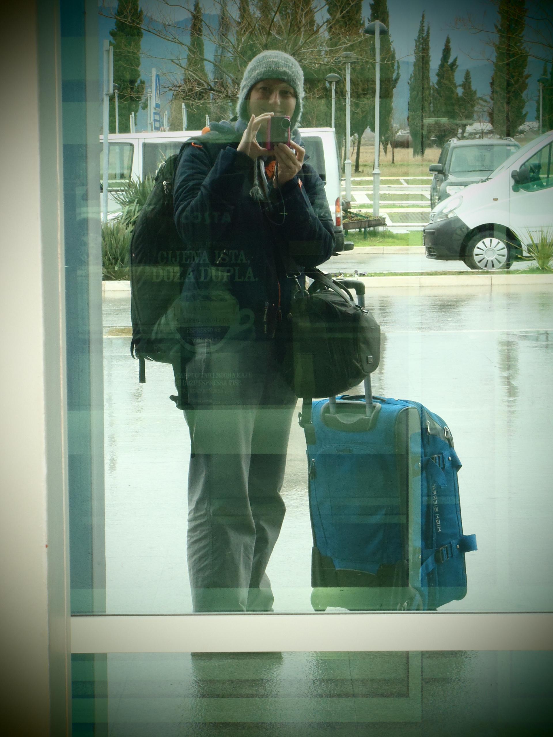 Selfie Creativity; Podgorica, Montenegro; 2013